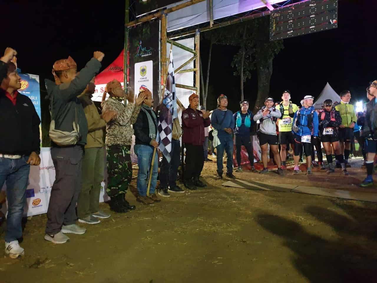 Ijen Trail Running 2019 Bawa Bondowoso Melesat Ke Kancah Internasional