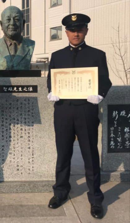 Letda Inf Adwin Syahputra, Lulusan Terbaik Siswa Asing Di Nda Jepang