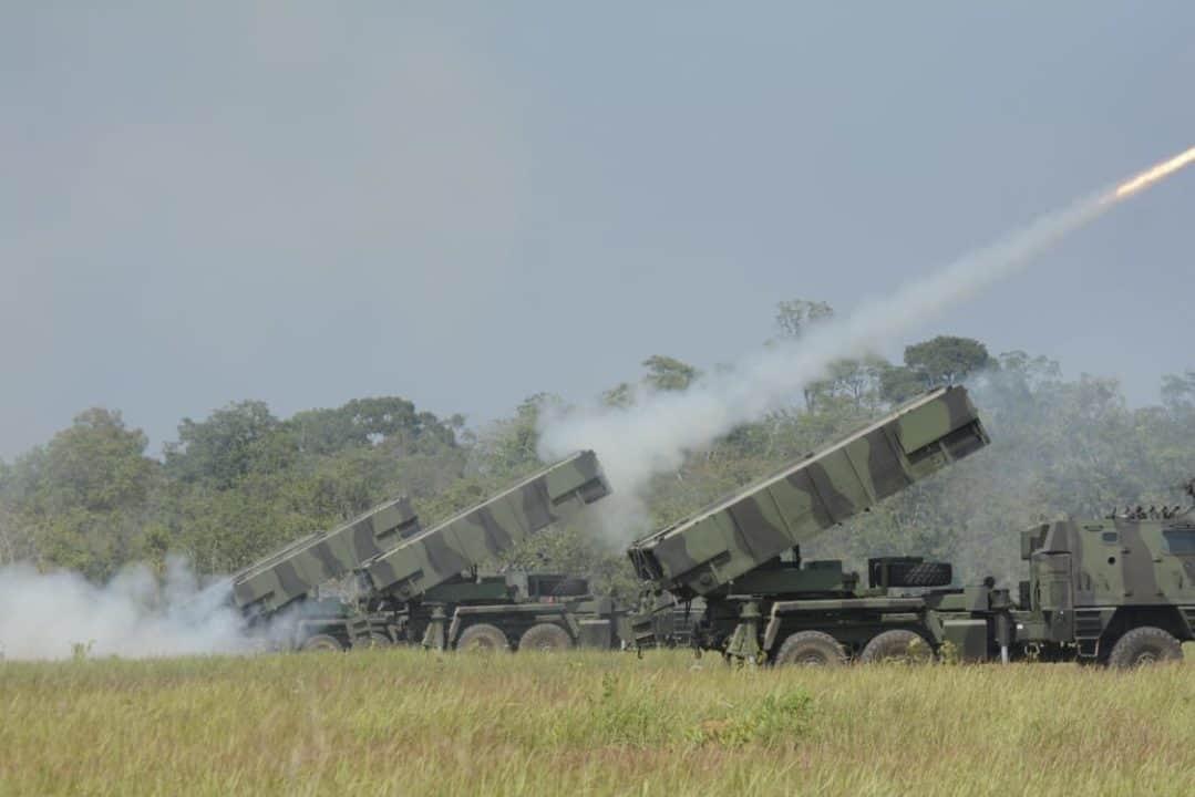 Besar dan Rumit, Kartika Yudha 2019 Integrasikan 5.000 prajurit, Alutsista Baru dan Doktrin Pertempuran