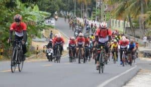 Gowes Kemerdekaan Sejauh 100 km, Pererat Persatuan dan Kesatuan Bangsa