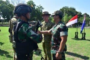Latihan Bersama Wirra Jaya Ausindo 2019, Tingkatkan Kerja Sama Indonesia dan Australia