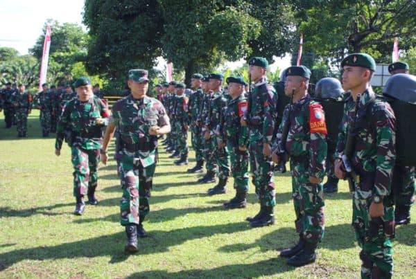500 Orang Ikuti LKO Karhutla di Teluk Bakung