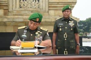 Hari Juang TNI AD, Sejarah dan Semangat Kemanunggalan TNI-Rakyat