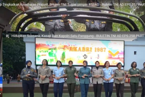 BULETIN TNI AD EPS 258