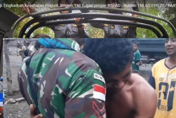 BULETIN TNI AD EPS 259