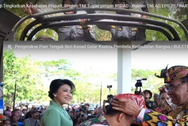 BULETIN TNI AD EPS 260