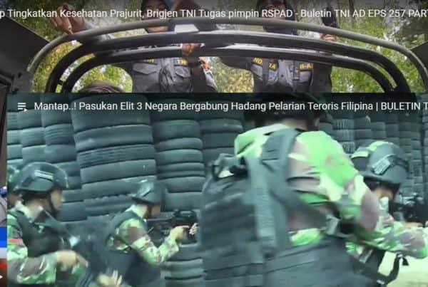 BULETIN TNI AD EPS 261