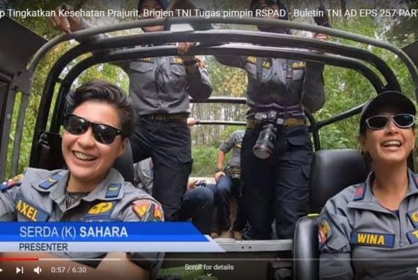 BULETIN TNI AD EPS 257