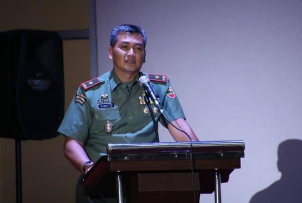 Mengisi Ruang Kosong, Refleksi di Hari Juang TNI AD
