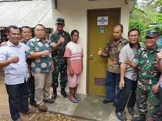 Program Jambanisasi Kodim Pacitan, Cegah Hepatitis A