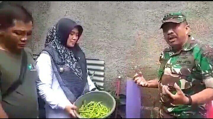 Gagas Loseda, Kolonel Asep Rahman Atasi Sampah dan Produksi Pupuk Organik