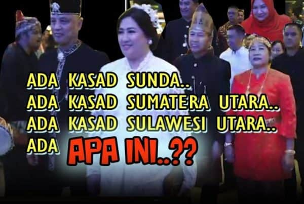 BULETIN TNI AD Eps 271 Part 1/5