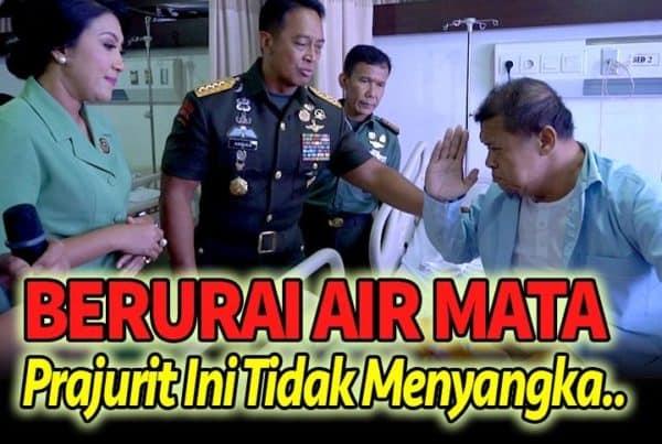 BULETIN TNI AD Eps. 272 Part 1/2
