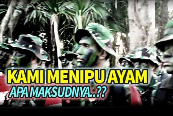 BULETIN TNI AD Eps. 268 Part 1/ 6