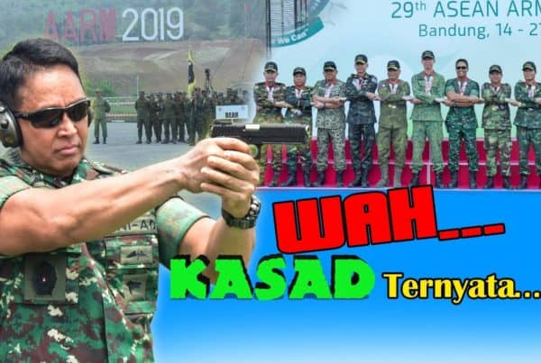 BULETIN TNI AD Eps. 271 Part 1/2