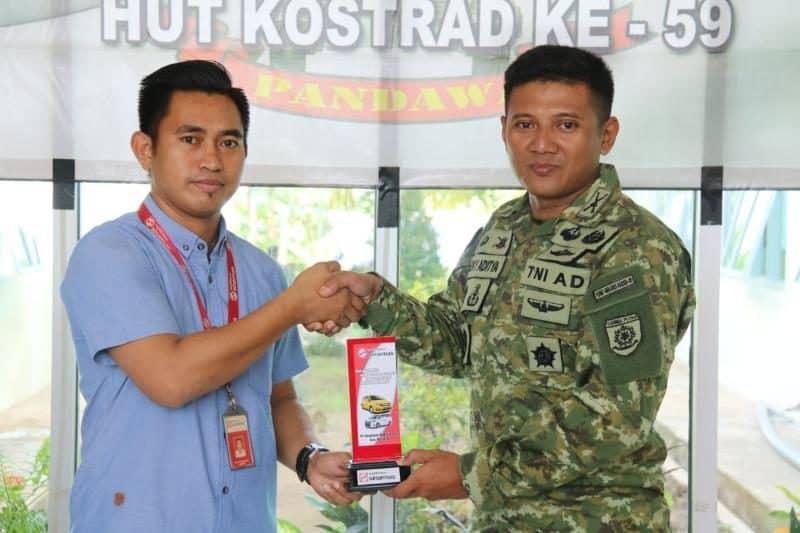 Sunatan Massal di Sota, Satgas Yonif MR 411 Peduli Anak Papua