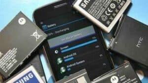 Baterai Smartphone Cepat Isi dan Awet, Ini Tipsnya