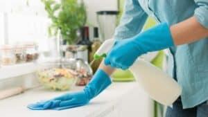 Musnahkan Virus Covid-19, Ini Cara Sederhana Membuat Disinfektan