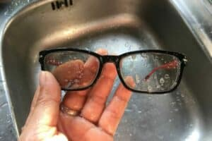 7+1 Tips Mujarab, Kaca Mata Bebas Embun Saat Bermasker