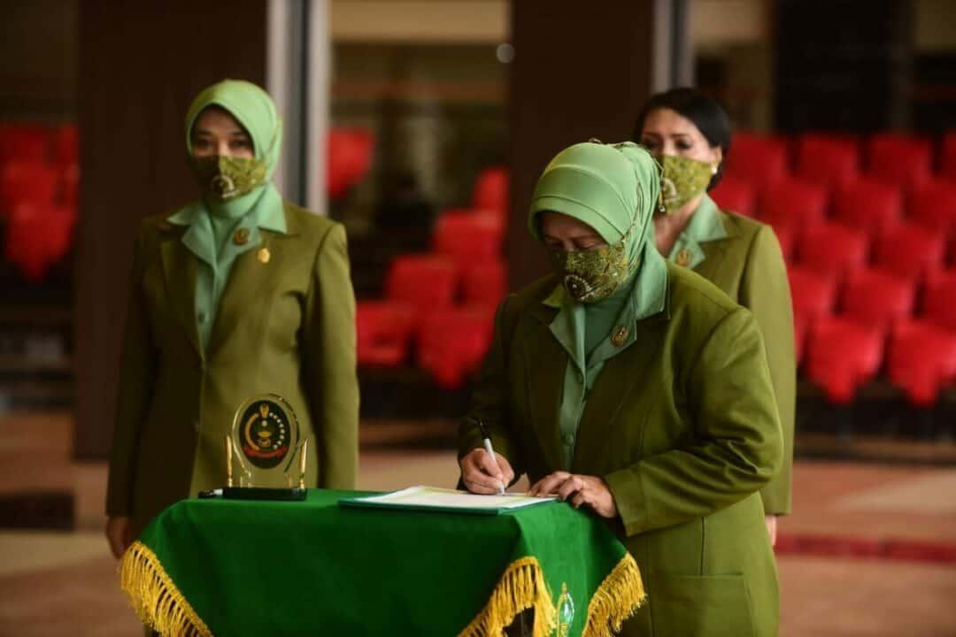 Pulang Kampung, Mayjen TNI Ali Hamdan Bogra Pimpin Kodam Kasuari