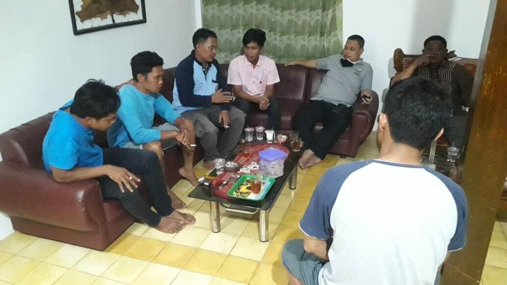 Berkah Ramadan, Mencuri Janur Untuk Hidupi Keluarganya, Dandim Batang Jadikan Suwarno Tenaga Honor