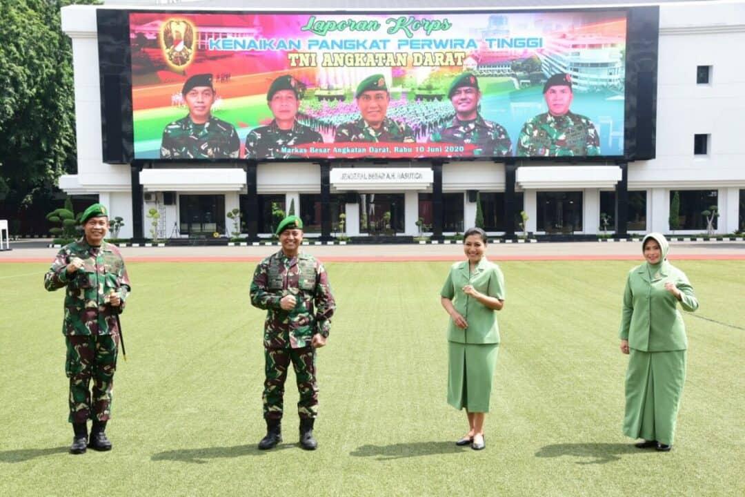 Brigjen TNI Jauhari Agus Suraji, Wong Palembang Pimpin Korem 044/Garuda Dempo