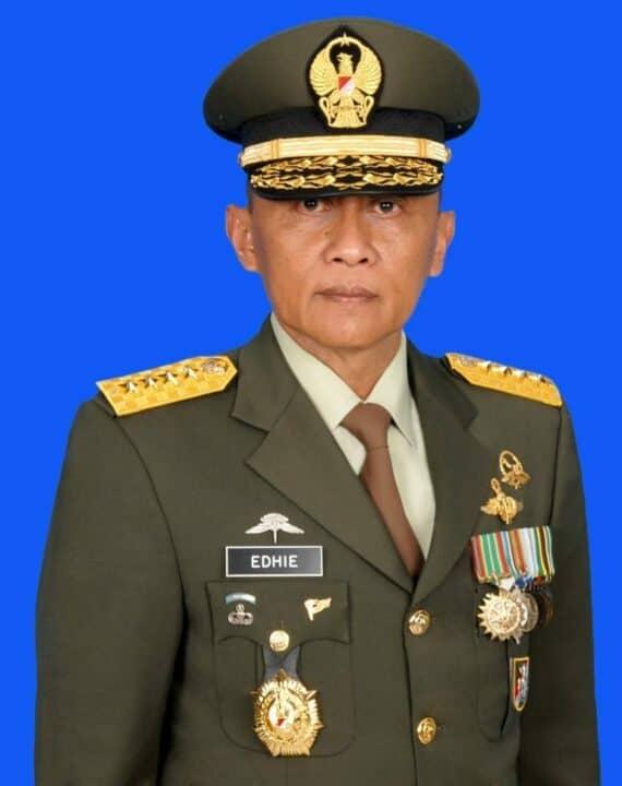 Mantan Kasad, Jenderal TNI Purn Pramono Edhie Wibowo Tutup Usia