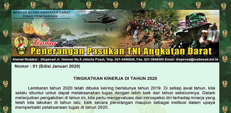 Tingkatkan Kinerja di Tahun 2020