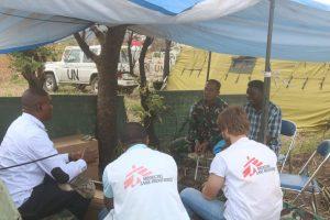 Satgas Indo RDB MONUSCO Bebaskan Sandera dari Bandit Bersenjata di Kongo