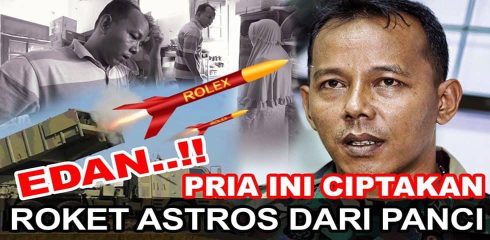 Dari Panci Menjadi Roket | Gebrakan TNI AD dalam Teknologi Alutsista Part 2