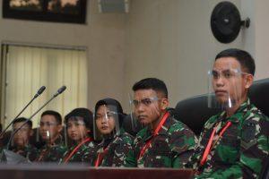 Dispenad Selenggarakan Pendidikan Multimedia untuk Tingkatkan Kemampuan Personel Penerangan