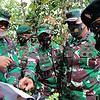 Kasum TNI : Semua Petugas di Wilayah Perbatasan Jalankan Tugas Dengan Baik