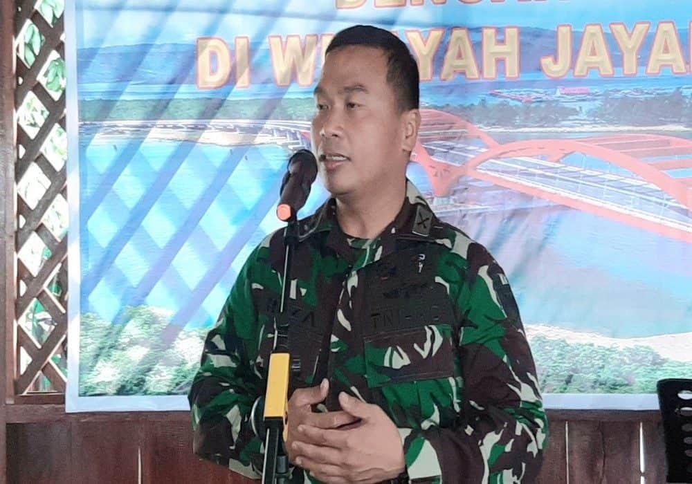 Dua Prajurit TNI Terbaik Gugur di Papua
