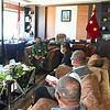 Pangdam XVIII/Kasuari Terima Kunjungan Ketua MRPB Terkait Alokasi Kowad dari Papua Barat
