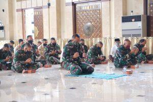 Dispenad Ajak Anggotanya Sabar Hadapi Ujian