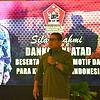 Dankodiklat TNI AD adakan Silaturahmi dengan Tokoh Otomotif dan para Ketua Pengda IMI se-Indonesia