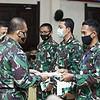 Pendidikan Design Grafis Personel Penerangan Angkatan Darat TA.2020 Ditutup