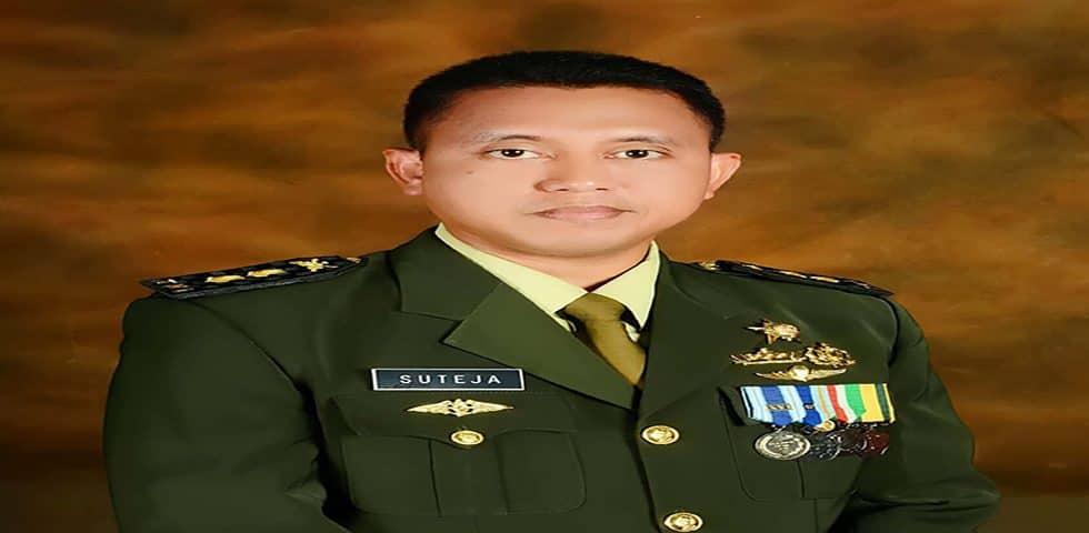 Quo Vadis Implementasi Pembinaan Teritorial TNI AD di Era Industri 4.0 dan Masyarakat 5.0? Mensukseskan Ketahanan Pangan Nasional