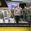 Pengabdian TNI-Polri Akabri '89, Bakti Sosial Dalam Rangka HUT ke-75 TNI
