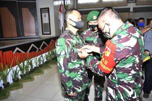 Kodam XIII/Merdeka Gelar Doa Bersama Hari Juang TNI AD