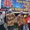 Sambut Bulan Kasih Dengan Bakar Batu, Mayjen TNI Ignasius Yogo Triyono Sampaikan Papua Tanah Damai