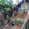 Pererat Persaudaraan dan Wujudkan Toleransi Beragama, Satgas Yonif 125 Renovasi Gereja di Toray