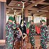Kasad Rotasi Pimpinan Tiga Jabatan Kepala Dinas di Jajaran TNI AD