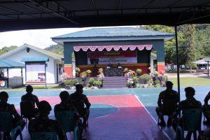 Pangdam XVII/ Cenderawasih Minta Prajuritnya Bijak Dalam Bermedia Sosial