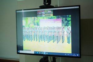 Pangdam XIII/Merdeka Tutup Dikmaba TNI AD TA 2020