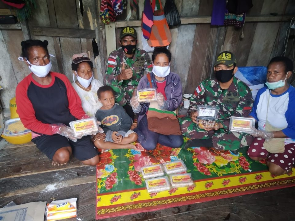 Pisang Lumpur Bremoro, Peluang UMKM Baru Warga Kampung Yowong