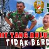 Prajurit yang Dulu Gagah, Kini tidak Berdaya | BULETIN TNI AD