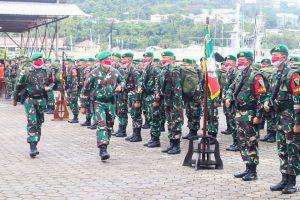 Danrem 172 PWY : TNI Berkomitmen Untuk Membantu Masyarakat Papua