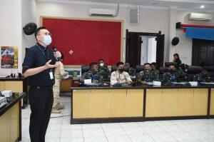 Kadispenad : Pendidikan Foto Jurnalistik Upaya Tingkatkan SDM Penerangan Angkatan Darat
