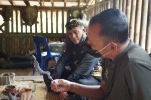 Danrem 061/SK Ajak Budayawan Terus Lestarikan Budaya Bangsa